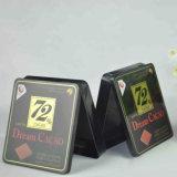 Heißer verkaufenzinn-Metallzigaretten-Kasten mit Verpackungs-Zigarette