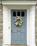 حديثة ألومنيوم أبواب بينيّة ونافذة ألومنيوم إطار زجاج باب