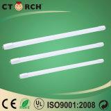 Tubo Nano dell'alloggiamento LED T8/T5 del tubo del tubo LED della materia plastica 18W di Ctorch