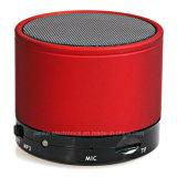 El mini altavoz sin hilos portable de Bluetooth con insignia imprimió (656)