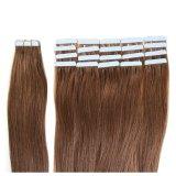 La meilleure qualité de bande pleine d'injection de la cuticule Hair Extension 100 % Double tirées des cheveux humains