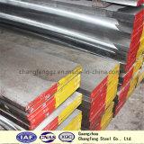 Placa de aço do molde frio do trabalho D2/1.2379/SKD11