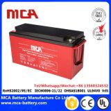 Bateria do apoio de bateria do UPS da bateria do AGM 12V para o UPS