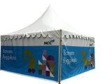 Tenda di alluminio quadrata personalizzata della tenda foranea di evento del Pagoda per esterno