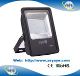 Arruela quente da parede do projector da luz de inundação do diodo emissor de luz da alta qualidade SMD 150W do Sell de Yaye 18/diodo emissor de luz/diodo emissor de luz com Ce/RoHS
