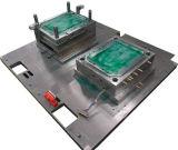 OEMのプラスチック探知器のシェルの注入型