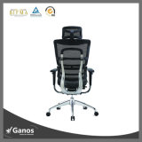 Chaise de bureau en cuir de luxe Chaises et chaises de bureau de bonne qualité