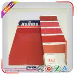 Ral3020 pintura eletrostática por pó vermelho brilhante para pintura do Extintor de Incêndio
