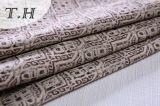 Cubierta pesada del telar jacquar para el sofá y silla en 2017