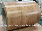Il colore di alluminio preverniciato zinco/del galvalume ha ricoperto la bobina d'acciaio