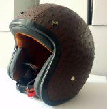Раскройте шлем безопасности стороны для мотоцикла с сертификатами МНОГОТОЧИЯ в кроме