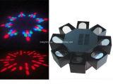 Licht van de Laser van het Stadium van 8 Vissen van de laser het Lichte Lichte
