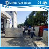 Machine van de Verpakking van het Pakket van het Sachet van de saus de Verpakkende met het Vullen & het Verzegelen