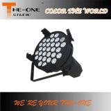 Nueva luz del estudio de la MAZORCA LED de la luz 31*10W del Car Show