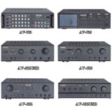 1% Karaoke-Verstärker der niedriger Schaden-Kinetik-beständiger Qualitäts80w (MW-9800)