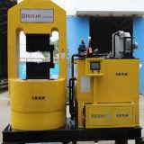 31.5 MPa-hydraulische Stahldrahtseil-gepresste Maschine