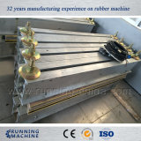 Machine de joint de bande de conveyeur de la Russie/presse de vulcanisation de épissure courroie en caoutchouc