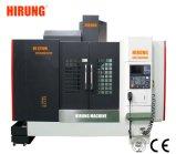 De alto rendimiento CNC fresadora vertical para el tratamiento de metales (EV1270L)