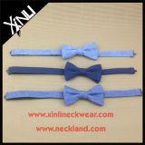 Nó perfeito Tecidos de algodão artesanais por grosso bow tie
