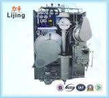 세탁물 장비 ISO 9001를 가진 산업 드라이 클리닝 기계
