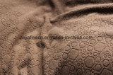 染まる平野のジャカード北極の羊毛