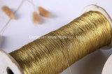 Эластичные подарочный пакет Золото / серебро резьба для стильных Hanbag ручки