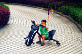 Торговая марка Jinyi дрейф Trike электрический Pocket Bike мини-детей в автомобиле 3 Колеса Trike (JY-ES002)