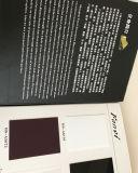 feuille lustrée élevée acrylique d'anti brouillon de 1mm