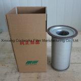 Separatore di olio 36214040 per i compressori d'aria della Hitachi