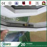 Fenêtre de toit double vitrage UPVC / PVC