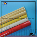 Manicotto Heated della vetroresina della resina del tubo flessibile/unità di elaborazione della gomma piuma di poliuretano