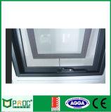 Fenêtre à manivelle en aluminium avec norme australienne