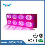 2017 Full Spectrum LED Chip Grow Light Tanque de peixe Marine LED Aquarium Lights Dimmable 165W 170W 175W Updated LED Light