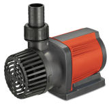 Cc sans balai électrique de la pompe à eau submersibles (HL-LRDC12000)