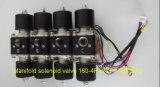 Luft-Fahraufhebung-vielfältiges Ventil-Doppelnadel-Anzeigeinstrument-Panel-Schalter-Steuerung Fbss