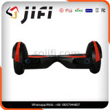 10 Zoll elektrisches Hoverboard mit blinkendem Licht, Bluetooth, grosses Rad
