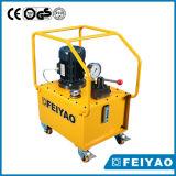 二重代理の電磁石弁油圧オイルの上昇ポンプFyえー
