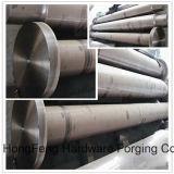 Asta cilindrica della turbina dell'acqua di pezzo fucinato dell'asta cilindrica della rotella di turbina