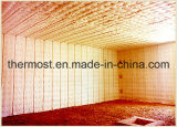 Cobertura de fibra cerâmica 1500 (fibra de óxido de cromo)
