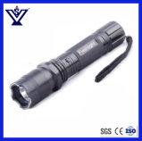 Hohe Leistung 1101 betäuben Gewehr Taser Schocker mit Taschenlampe (SYSG-86)
