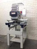 Einzelner flacher computergesteuerter Maschinen-Hauptpreis der Stickerei-1201 in der Indien-Stickerei-Maschine