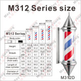 M312 Manufacture Salon Equipment, le meilleur poteau de coiffure
