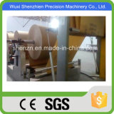 Ligne de production de tubercules de sac de papier en ciment avec machine à imprimer