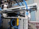 자동적인 플라스틱 병 중공 성형 기계 밀어남 부는 주조 기계