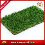 عشب رخيصة خضراء اصطناعيّة بالجملة لأنّ حديقة وسقف