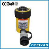Cilindro hidráulico de pistão oco telescópico padrão de fábrica (FY-RCH)