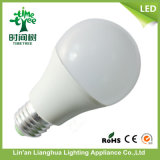PBT Cover Aluminum 9W LED Bulb Light