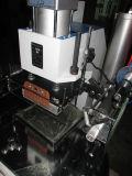 Máquina de carimbo quente pneumática da tabela Tam-90-5 giratória
