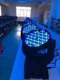 108PCS LED移動ヘッドLED洗浄照明専門の照明