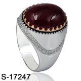 Argento 925 dell'anello dei monili di modo del nuovo modello